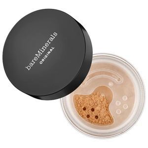 bareMinerals Original Foundation 22 Warm Tan